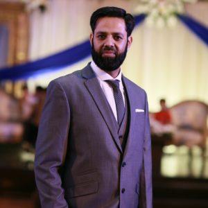 avatar for Muhammad Adnan Asim